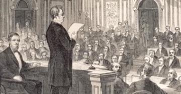 Amador Bilingual Voiceovers U.S. Senate