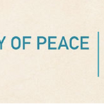 Raising My Voice for International Day of Peace