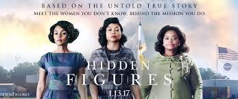 Hidden Figures movie NASA