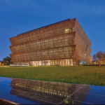 Our Voices in the Smithsonian's NMAAHC Mobile Audio Tour App!