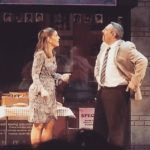 "Rosi Amador's Pro Theater Debut in ""In The Heights"""