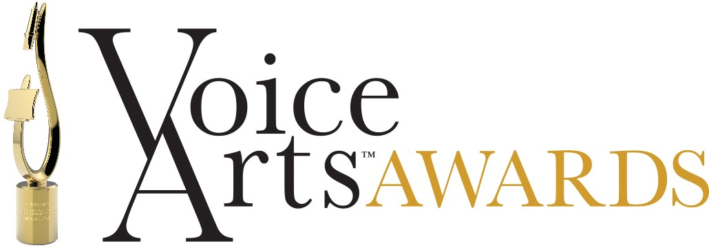 Voice Arts Awards Logo
