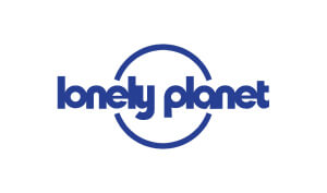 Amador Bilingual Voiceovers Lonely Planet Logo