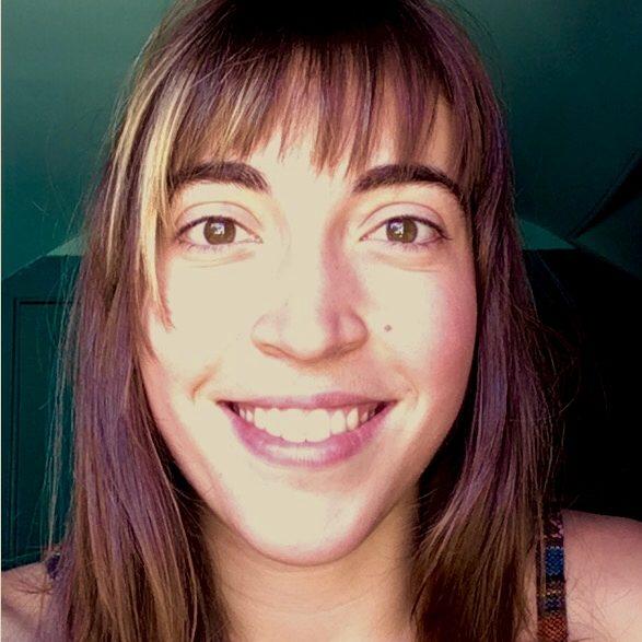 Amador Bilingual Voiceovers Alisa