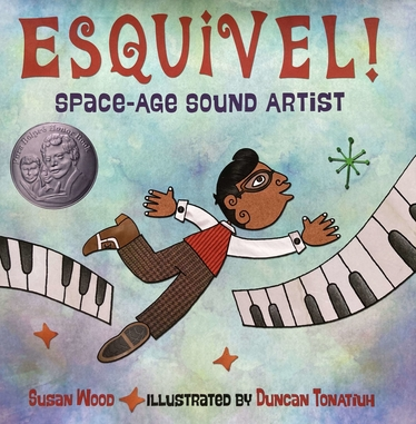 Amador Bilingual Voiceovers Esquivel cover image